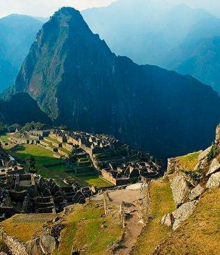 Inca Trail 4 Days / 3 Nights
