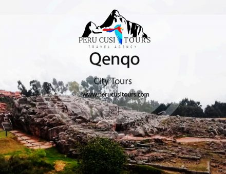 Q'enqo hidden wonder in Cusco