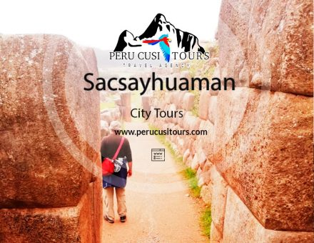 The Fortress of Sacsayhuaman