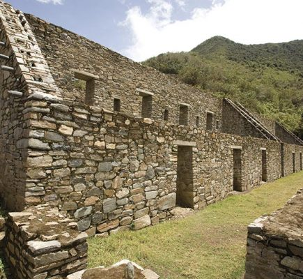 Choquequirao 4 Days / 3 Nights