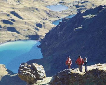 Tours to Lares 4 days / 3 Nights
